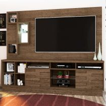 Home Theater Heitor - Madetec Rijo