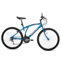 Bicicleta Aro 26 com 21 Marchas Atlantis Mad-Houston - Azul