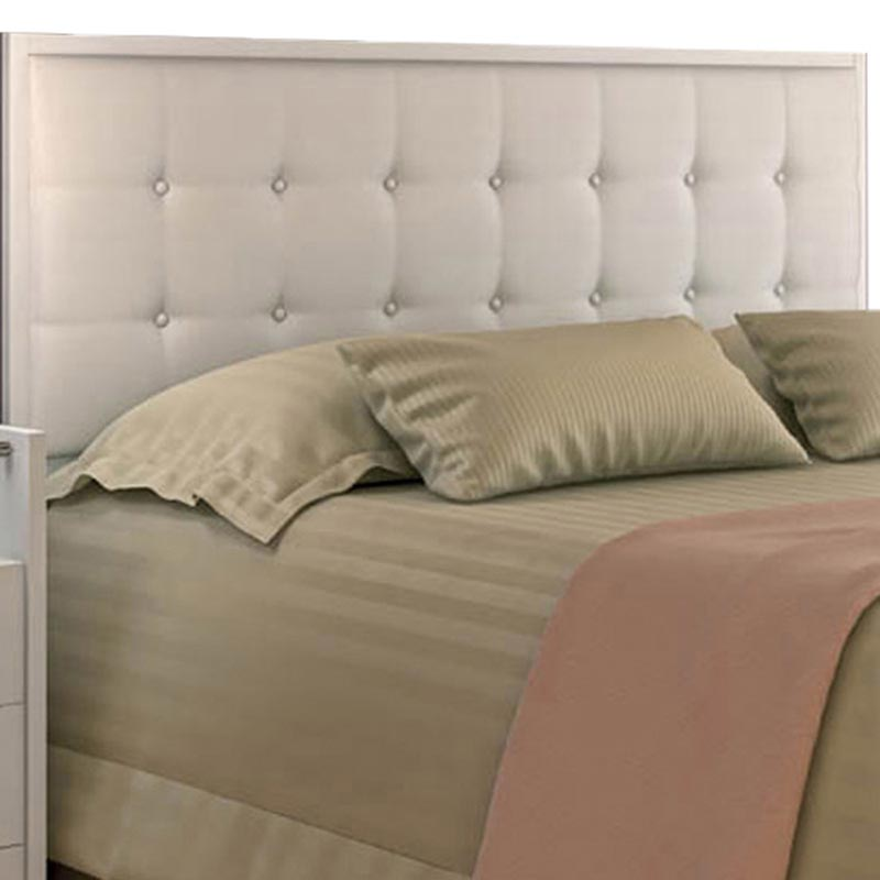 Cabeceira Painel 1,40 Olivenza - Sir Design