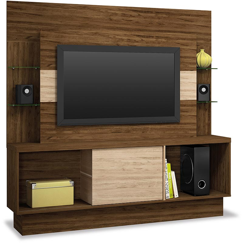 Estante Home Theater Infiniti - Colibri